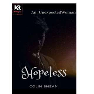 Ebook HOPELESS - Unexpected Woman