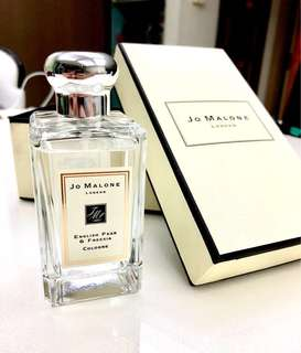 Jo Malone English Pear Perfume