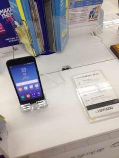 Samsung J2 Pro Promo Free Admin