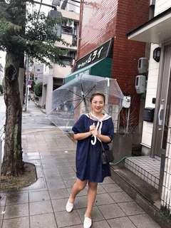 Japanese Schoolgirl Dress