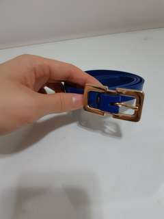 Belt new