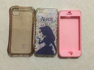 Take All Iphone 5/5s Case