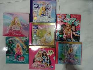 Disney Princess - Barbie