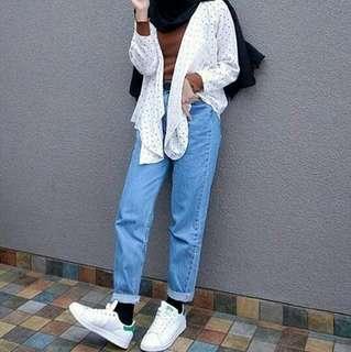 Boyfriend jeans (SALE)