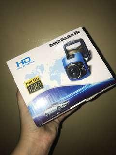 HD Vehicle Blackbox DVR Full hd 1080 camcorder