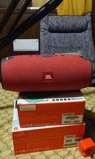 Authentic JBL Xtreme bluetooth speaker (brandnew)