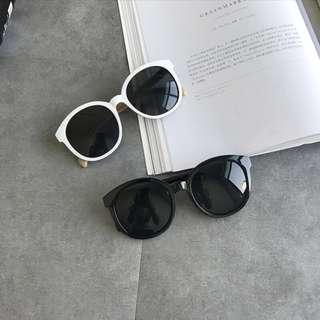 網美款墨鏡太陽眼鏡