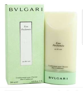 Bvlgari Hair Conditioner 200ml