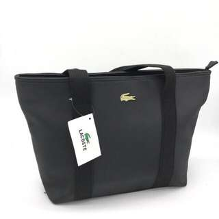 Sale! Lacoste Totebag , Good quality Free Shipping Nationwide