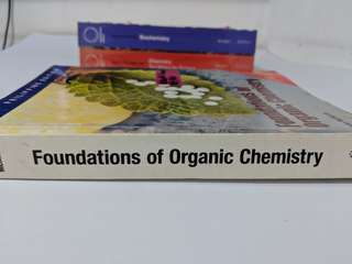 Organic Chemistry Text Book