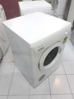 Electrolux dyrey 6kg we give fully automatic