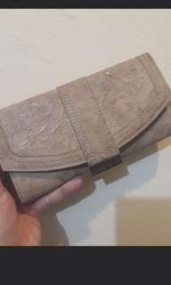 Billabong wallet authentic