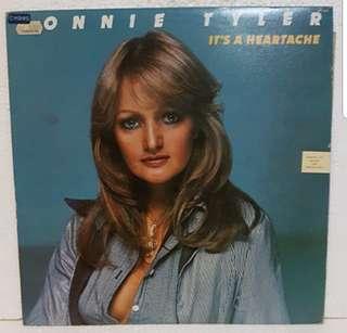 Bonnie Taylor - It's A Heartache Vinyl Record