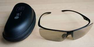 LG 3D Glasses(New)
