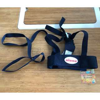 Diono Toddler Harness
