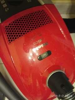 Miele S6210吸塵機