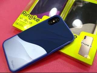 三禾電氣 Ringke wave iPhone X case 手機殼