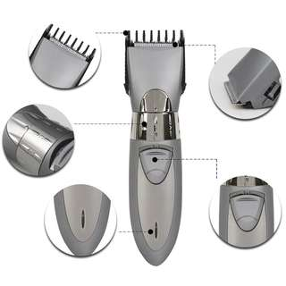 Waterproof shaver/ clipper / trimmer