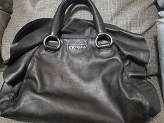 Prada handbag original