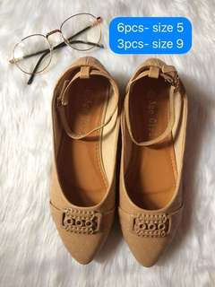 Assorted Shoes Designs for Womens