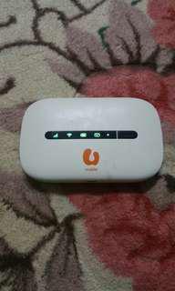 Huawei modem mifi