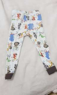 Pajama for 2yr boy