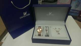 Replica Gift set -new with paper bag and box
