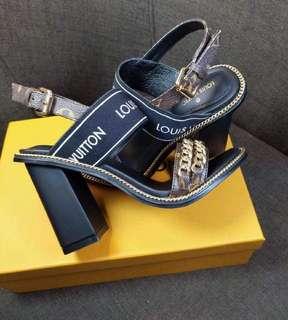 LV footwear