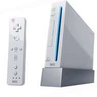 Used Nintendo Wii set for sale