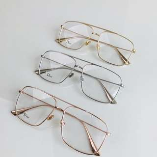 Dior  Stellaire O3 57 13 size glasses