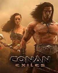 Conan exiles steam key