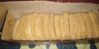 First Baker Silvanas