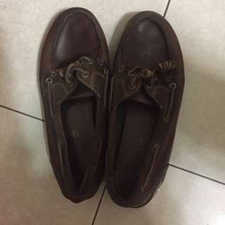 🚚 Timberland帆船鞋