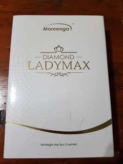 🚚 Diamond LADYMAX