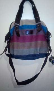 Canvas Tote bag REPRICED