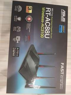 Asus RT-88U Router