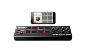 🚚 Akai lpd8 wireless brought from Japan brand new free shipping