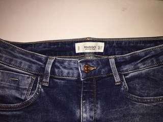 Brand New Mango Jeans