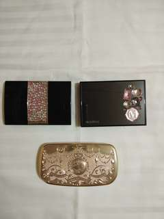 Compact Case