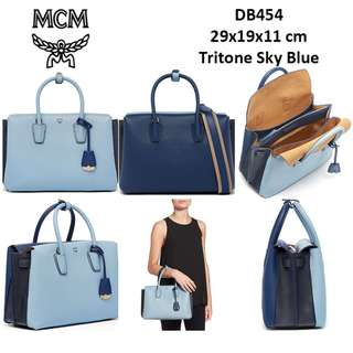 MCM Milla Small Bag