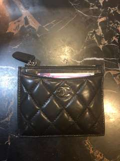 Chanel Coin bag Wallet