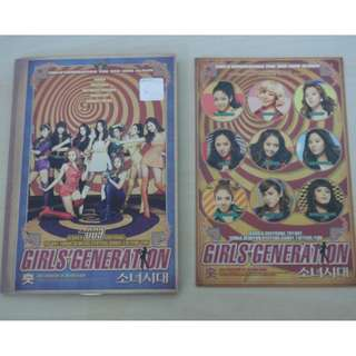 [CD UNSEAL/SMALL SCRATCHES/NO PHOTO CARD][READY STOCK]GIRLS GENERATION SNSD HOOT MINI ALBUM+1PC STICKER; ORIGINAL MALAYSIA VERSION (PRICE NOT INCLUDE POSTAGE)PLEASE READ DETAILS FOR MORE INFO; POSLAJU:PENINSULAR AREA :RM10/SABAH SARAWAK AREA: RM15
