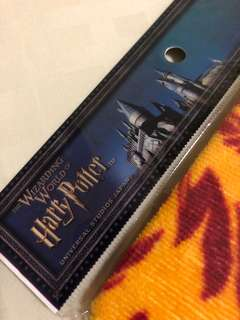 Harry Potter USJ  - Gryffindor Face Towel