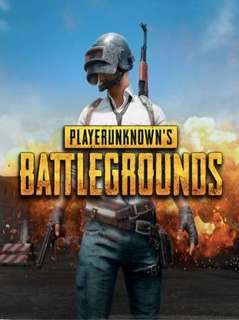 Selling pubg steam account