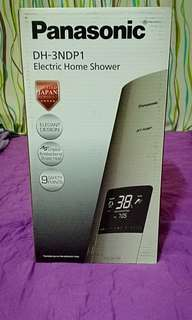 Panasonic Home Shower DH-3NDP1 (jet pump)