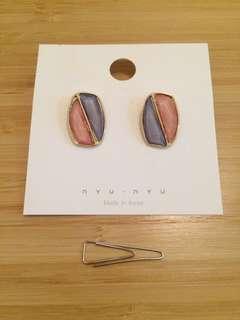 Earrings 耳環