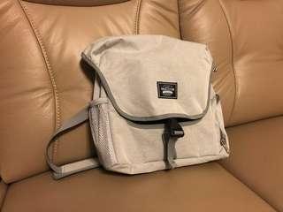 Grey Camera Bag 全新灰色相機袋