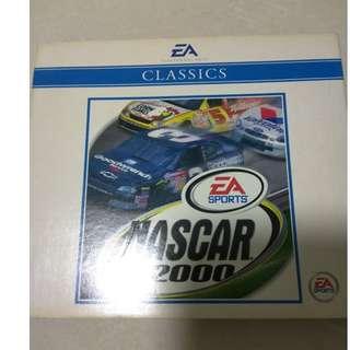 Nas road racing year 2000
