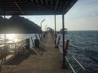 2 Day 1 Night Sea Resort
