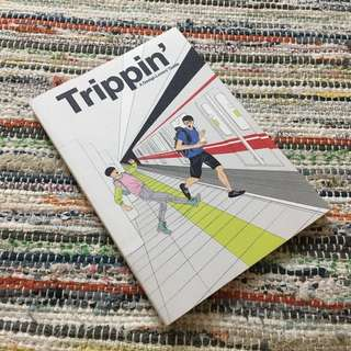 Trippin' - A Design Lovers' Guide - Japan